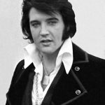 """""""Don't Cry Daddy"""", Elvis Presley"""