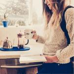 Aproveite ao máximo o café Lavazza