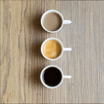 Semáforo de Café